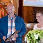 Beantsje fan it Jier 2016 Sierd de Boer
