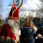 Actie voor Sinterklaascadeautjes