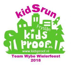Kidsrun @ Sporthal de Sândobbe