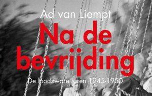 Lezing Ad van Liempt @ De Klink