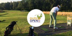 Dutch Open Pitch&Putt Golf @ Pitch&Putt Koudum