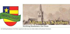 Feestweek - Koudumers Om Utens reünie @ De Klink