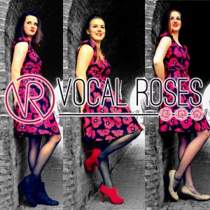 Warns: De Spylder - Vocal Roses @ De Spylder