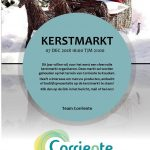Kerstmarkt Corriente 7 december