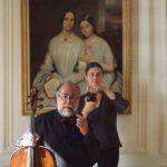 Celloconcert en andere activiteiten in Centrum 7