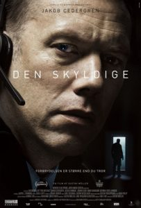 Warns: De Spylder - Film: Den Skyldige @ De Spylder