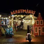 Kerstmarkt Corriente
