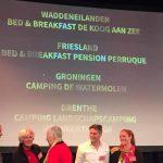Perruque beste acommodatie Friesland
