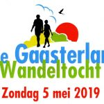 16e Gaasterland Wandeltocht op 5 mei