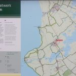 Fietsnetwerk Fryslân vernieuwd