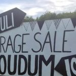 Garage Sale Koudum
