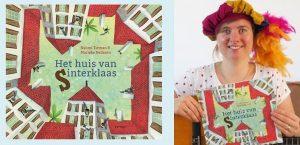 Muziekbeestje: Het huis van Sinterklaas @ Bibliotheek Koudum
