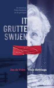 AFGELAST Boekpresentatie It grutte swijen @ Hoekema Schilders