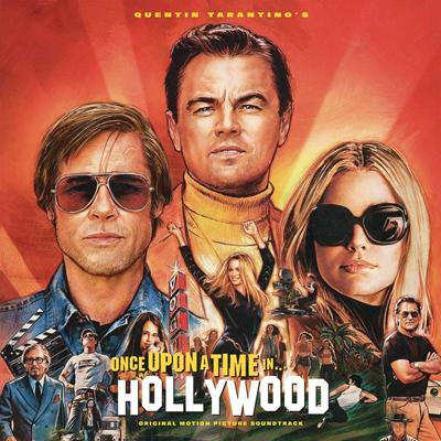 AFGELAST Warns - De Spylder: film  Once upon a time in Hollywood @ De Spylder