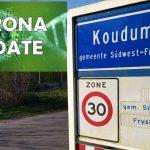 Corona-update Koudum (24-30 mei)