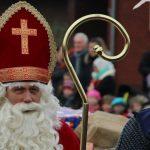 Geen intocht wel Sinterklaasactiviteit