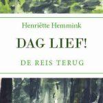 Nieuwste boek Henriëtte Hemmink verschenen