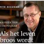 Gebundelde columns van Wim Beekman