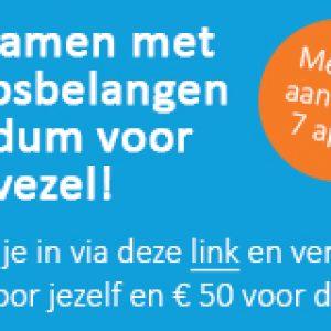 Online informatieavond glasvezel @ online