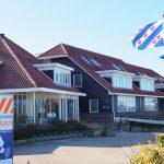 Hotel-restaurant Galamadammen blijft nog dicht