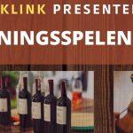 De Klink organiseert coronaproof bier/wijnproeverij