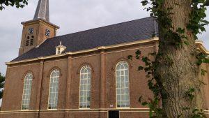Tsjerkepaad: Martinikerk open @ Martinikerk